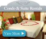 Condo & Suite Rentals
