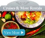 Cruises & More Rentals