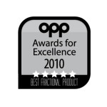 Silver Best Fractional Product Overseas Property Professional Awards