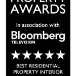 Bloomberg International Property Awards Best Fractional Resort