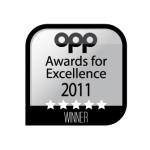 OPP Awards for Excellence